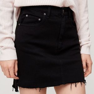 Ariztia Wilfred Free Tanit Skirt